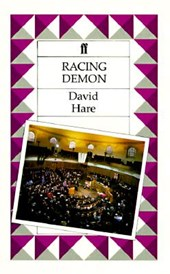 Racing Demon | David Hare |