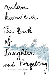 Book of Laughter and Forgetting | Milan Kundera |