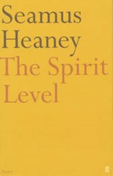 Spirit Level | Seamus Heaney |