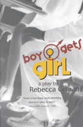 Boy Gets Girl | Rebecca Gilman |