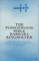 The Poisonwood Bible | Barbara Kingsolver |