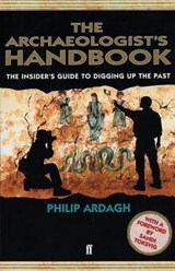 The Archaeologists' Handbook | Philip Ardagh |