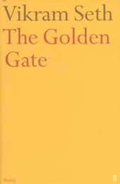 Golden Gate | Vikram Seth |