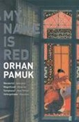 My name is red | Orhan Pamuk |