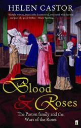 Blood and Roses | Helen Castor |