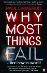Why Most Things Fail | Paul Ormerod |