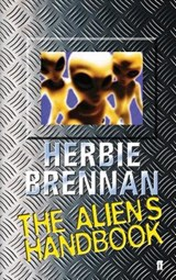 The Aliens Handbook | Herbie Brennan |