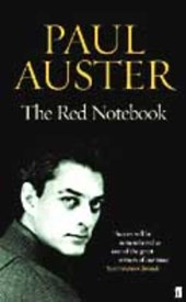 The Red Notebook | Paul Auster |