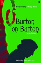 Burton on Burton | Salisbury, Mark ; Burton, Tim ; Depp, Johnny |