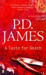 A Taste for Death | P. D. James |