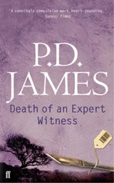 Death Of an Expert Witness | P. D. James |