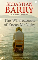 Whereabouts of eneas mcnulty | Sebastian Barry |