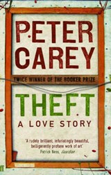 Theft | Peter Carey |