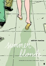 Summer Blonde | Adrian Tomine |