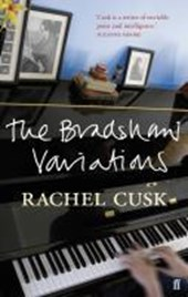 The Bradshaw Variations | Rachel Cusk |
