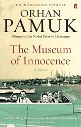 The Museum of Innocence | Orhan Pamuk ; Maureen Freely |
