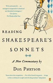 Reading Shakespeare's Sonnets | Don Paterson Paterson |