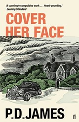 Cover Her Face | P. D. James |