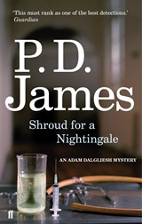 Shroud for a Nightingale | P. D. James |