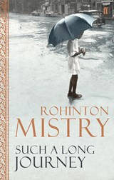 Such a Long Journey | Rohinton Mistry |