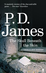 The Skull Beneath the Skin | P. D. James |