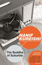 The Buddha of Suburbia | Hanif Kureishi |