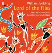 Lord of the Flies. 6 CDs | William Golding |