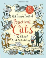 Old Possum's Book of Practical Cats | Ts Eliot |