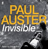 Invisible | Paul Auster |