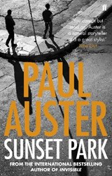 Sunset Park | Paul Auster |
