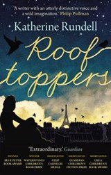 Rooftoppers | Katherine Rundell |