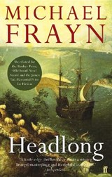 Headlong | Michael Frayn |