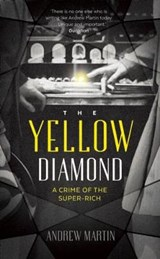 The Yellow Diamond | Andrew Martin |