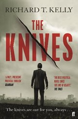 Knives | Richard Kelly |