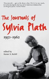 Journals of Sylvia Plath