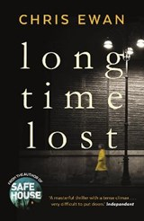 Long Time Lost | Chris Ewan |