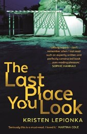 Last Place You Look