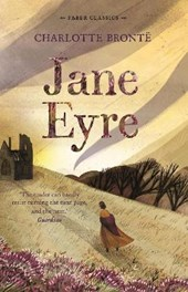 Faber children's classics Jane eyre