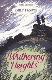 Faber children's classics Wuthering heights