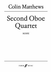 Second Oboe Quartet