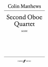 Second Oboe Quartet |  |