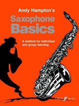 Saxophone Basics | Andy Hampton |
