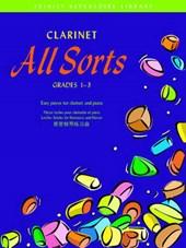 Clarinet All Sorts