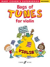 Bags of Tunes for Violin |  |