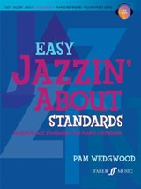 Easy Jazzin' About Standards |  |