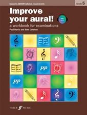 Improve Your Aural! Grade