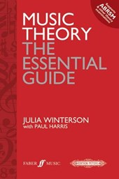 Music Theory -- The Essential Guide