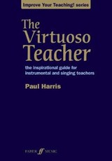 Virtuoso Teacher | Paul Harris |