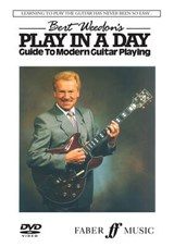 Bert Weedon's Play in a Day | Bert Weedon |