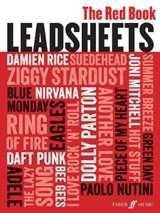 Leadsheets (Red Book) | auteur onbekend |
